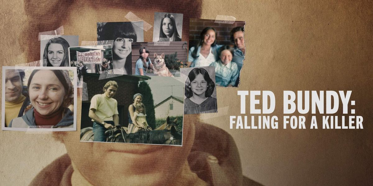 Ted Bundy Falling for a Killer